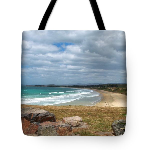 All Day Bay Tote Bag