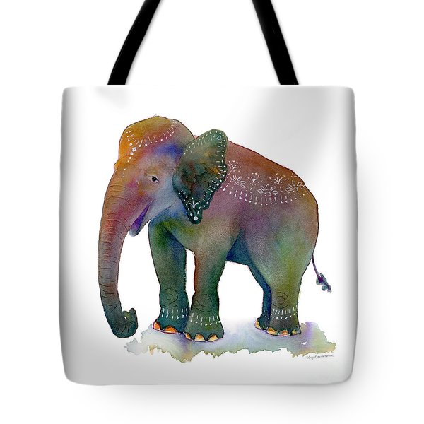 All Dressed Up Tote Bag by Amy Kirkpatrick