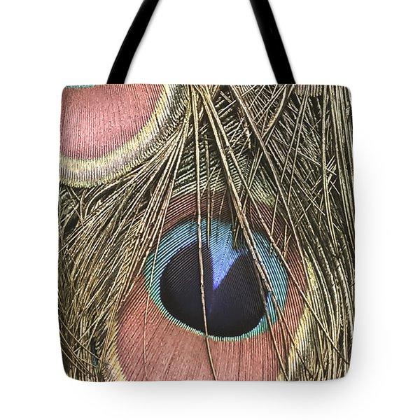 All Eyes On Me Tote Bag
