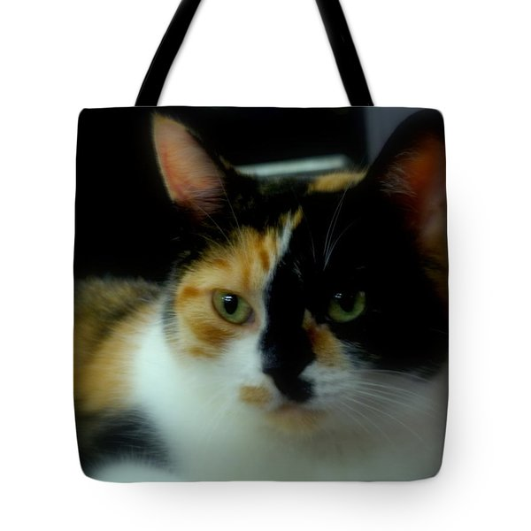 All I Ask Of You Tote Bag