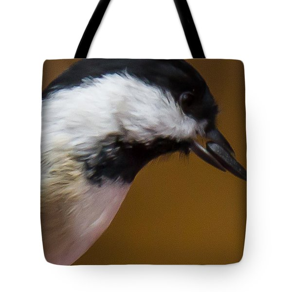 All I Need Is One Tote Bag by Robert L Jackson