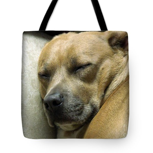 All Is Well Tote Bag by Renee Trenholm