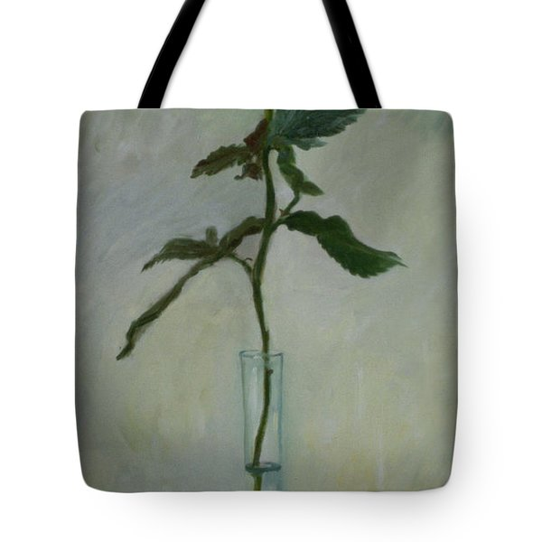 All My Love Tote Bag by Margaret Norris