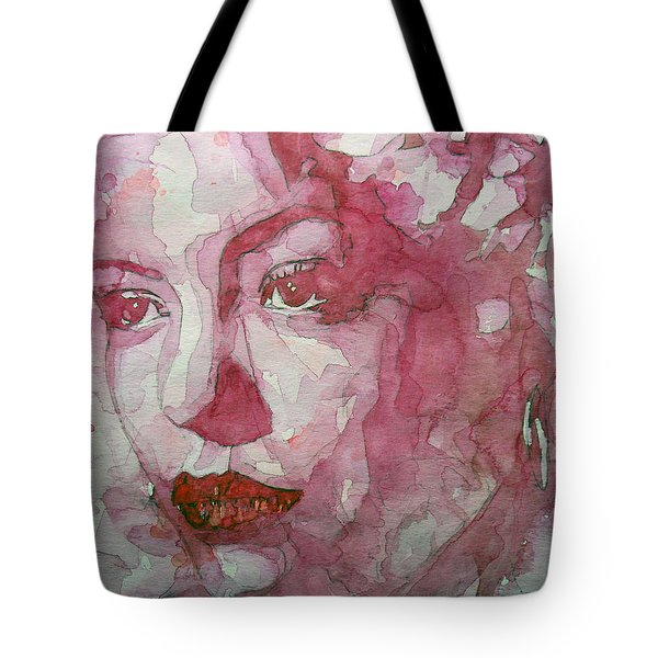 All Of Me Tote Bag