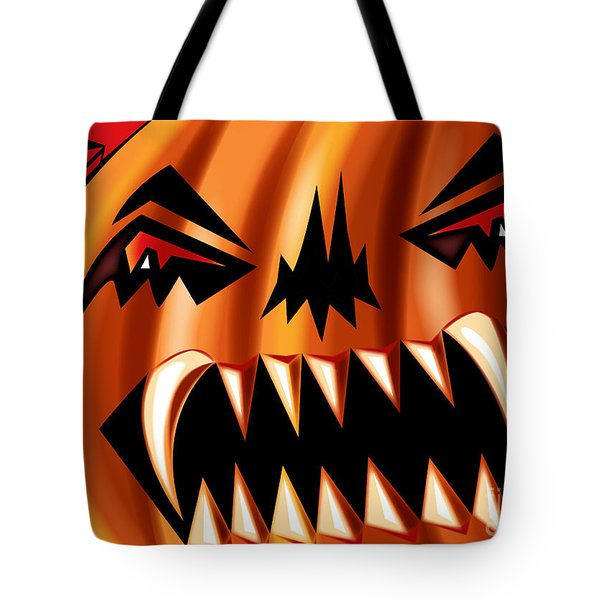 All Smiles Now Tote Bag
