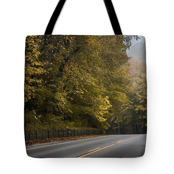 All That's Left Tote Bag