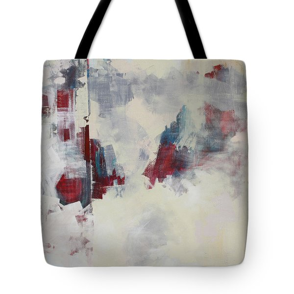 Alliteration C2012 Tote Bag