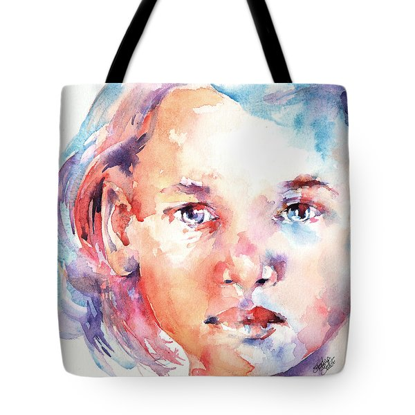 Almost 2 Tote Bag by Stephie Butler