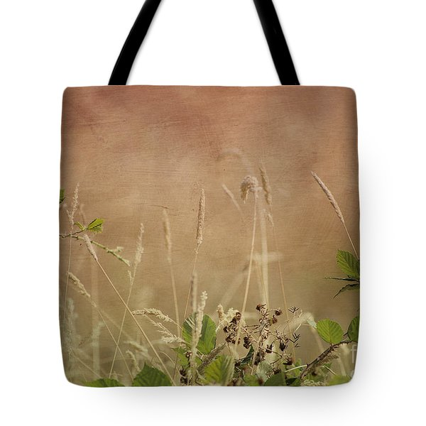 Almost Fall Tote Bag by Billie-Jo Miller