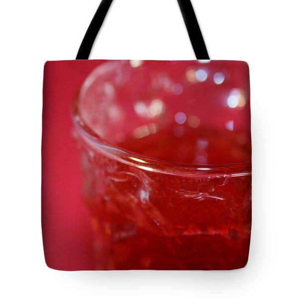 Almost Full Tote Bag by Ester  Rogers