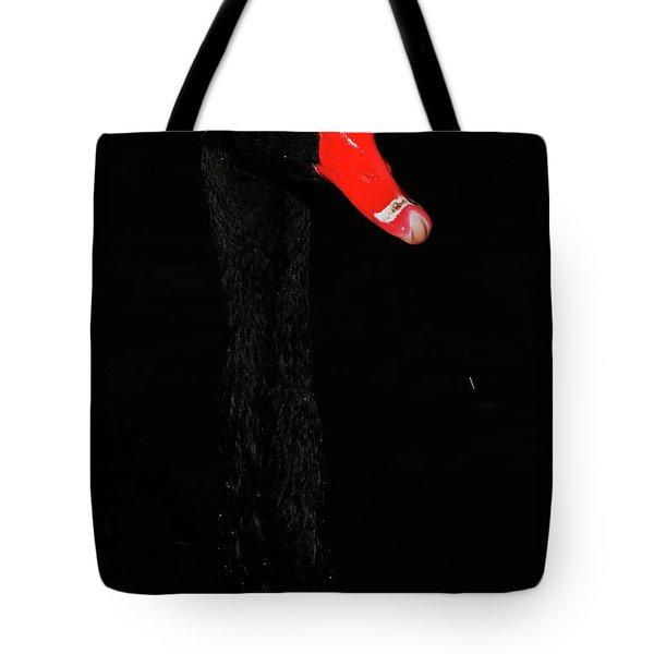 Almost Hidden  Tote Bag by Karol Livote