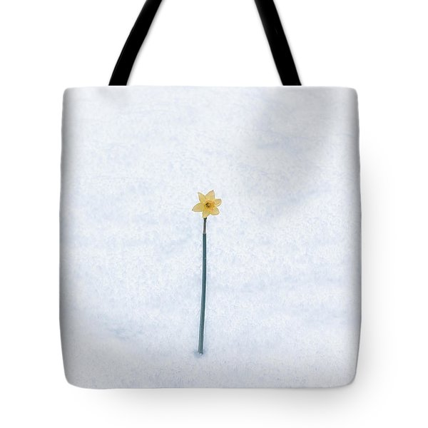 Almost Spring Tote Bag by Joana Kruse