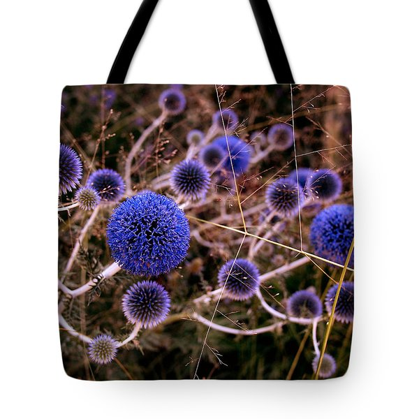 Alternate Universe Tote Bag