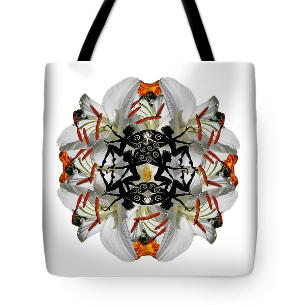 Alternate Universes Tote Bag