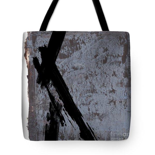 Alternative Edge I Tote Bag by Paul Davenport