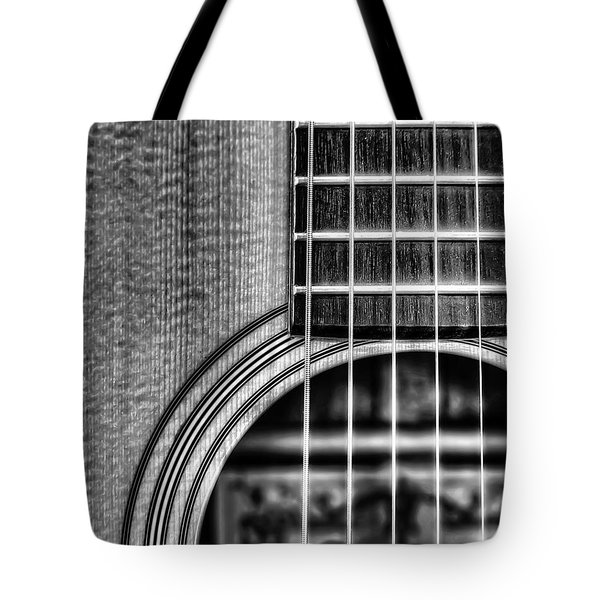 Alvarez Yairi Tote Bag