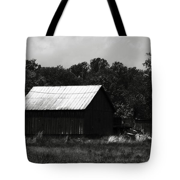 Tote Bag featuring the photograph Always Gone Too Long by Rebecca Sherman