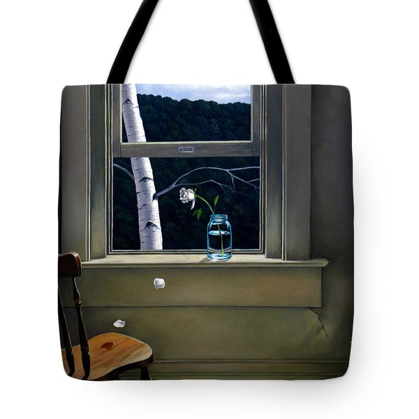 Always Here Tote Bag