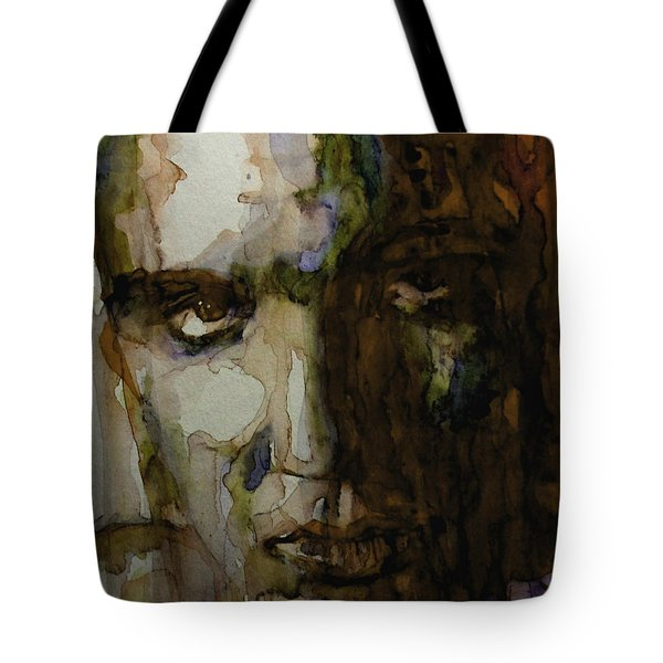 Always On My Mind Tote Bag
