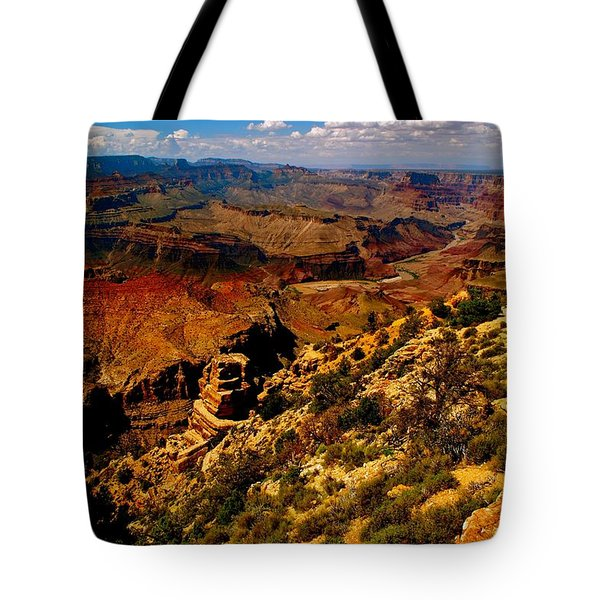 Amazing Tote Bag