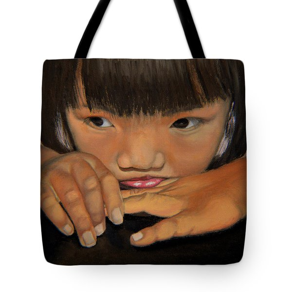 Amelie-an Tote Bag