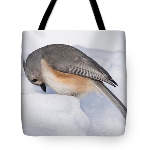 Amen Tote Bag