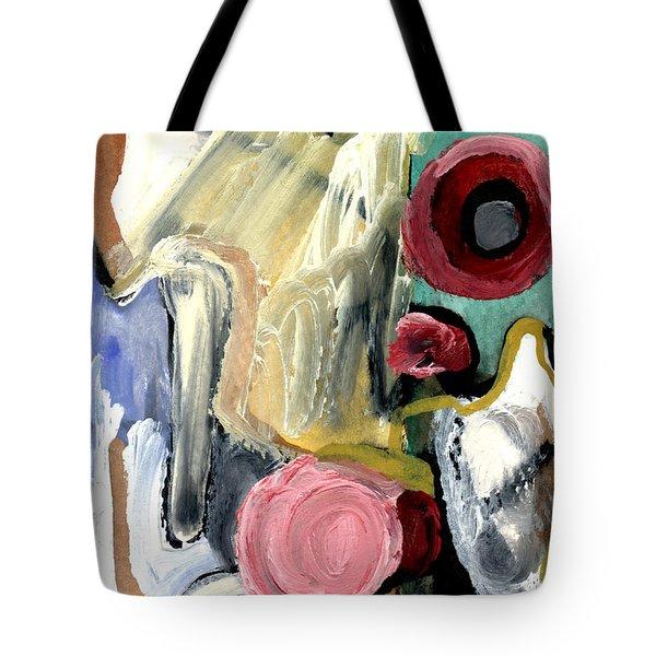 American Beauty Tote Bag by Stephen Lucas