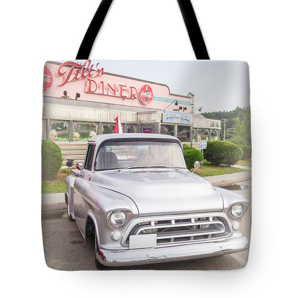 American Classics Tote Bag by Edward Fielding