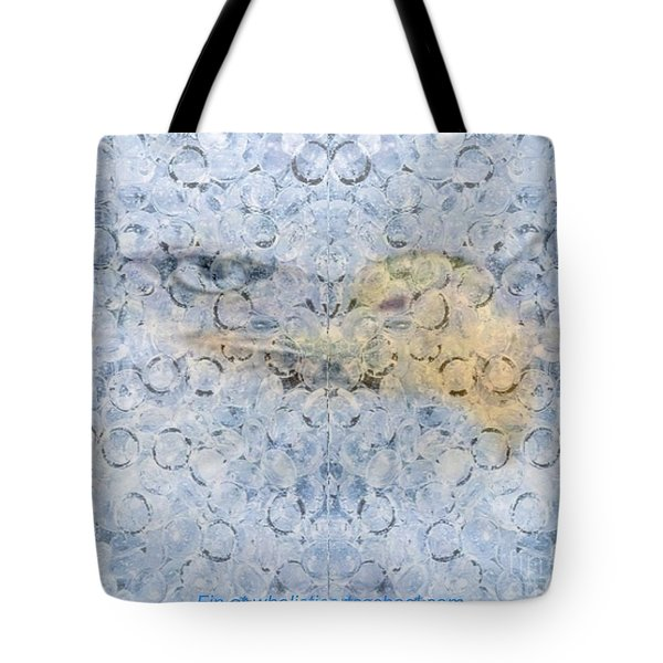 American Eagle Art Tote Bag by PainterArtist FIN