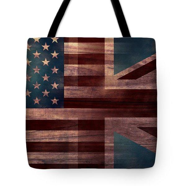 American Jack IIi Tote Bag