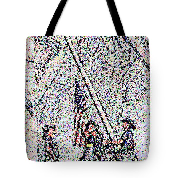 American Spirit Tote Bag by Alys Caviness-Gober