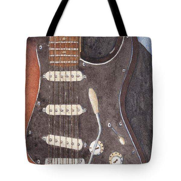 American Standard Two Tote Bag