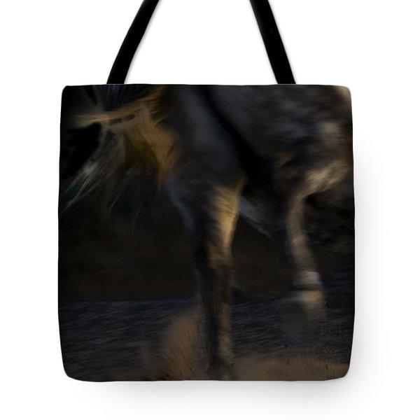 Americano 12 Tote Bag