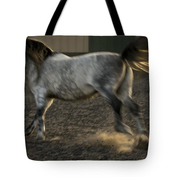 Americano 17 Tote Bag