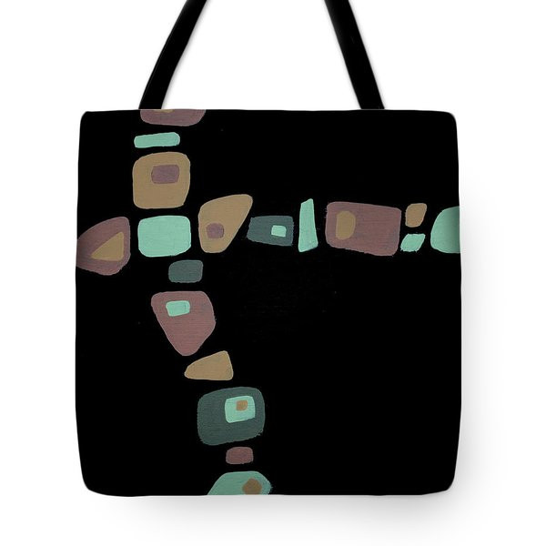 Amoeba 1 Tote Bag