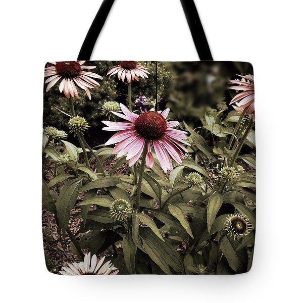 Among Friends Tote Bag