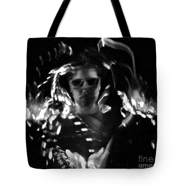 Amorfs Tote Bag