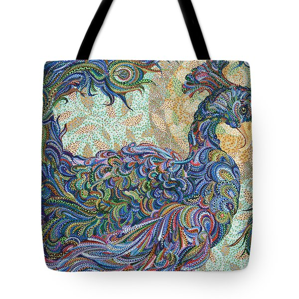 Amour Propre Tote Bag