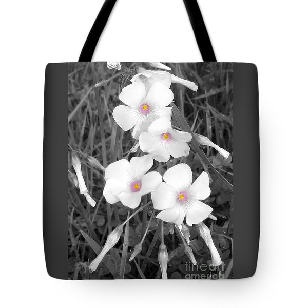 Tote Bag featuring the photograph An Angels Work by Janice Westerberg