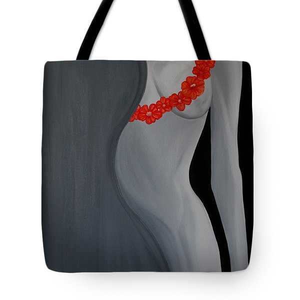 An Aura Of Mystique Tote Bag