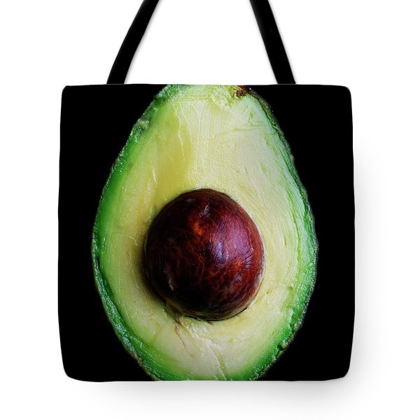 An Avocado Tote Bag