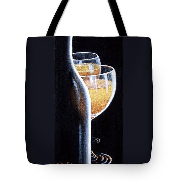 An Indecent Proposal Tote Bag