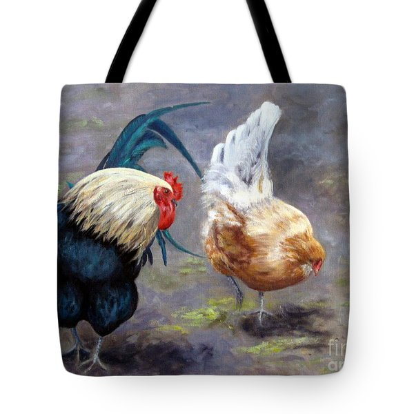 An Interesting Find Tote Bag