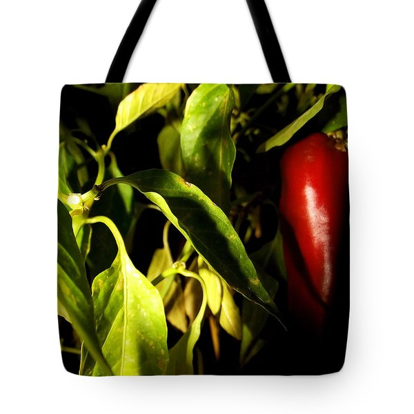 Anaheim Pepper Tote Bag
