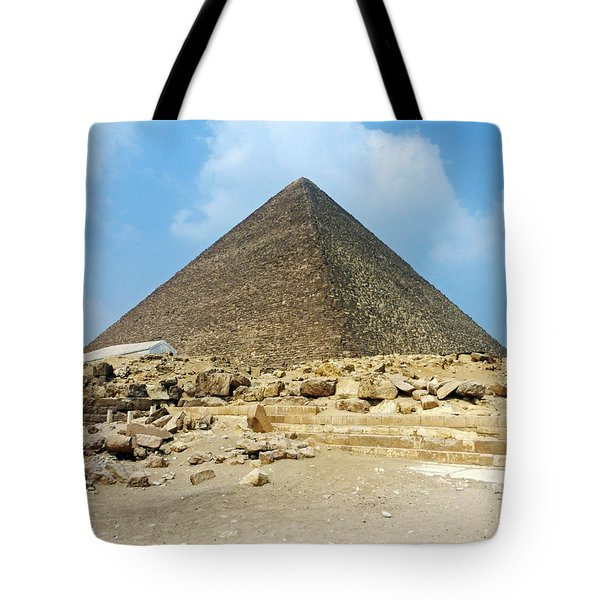 Ancient Great Tote Bag