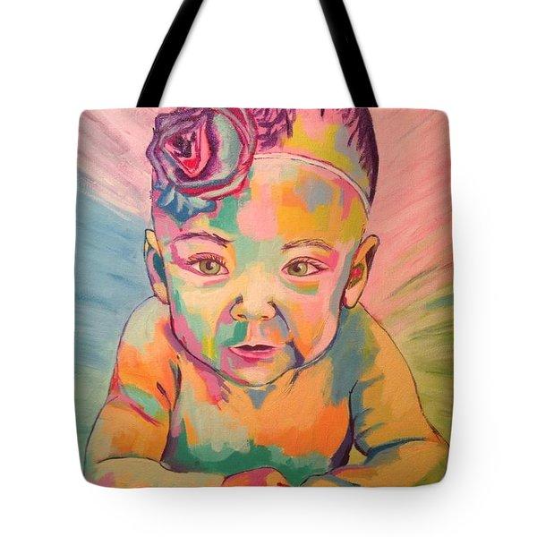 Andie Tote Bag