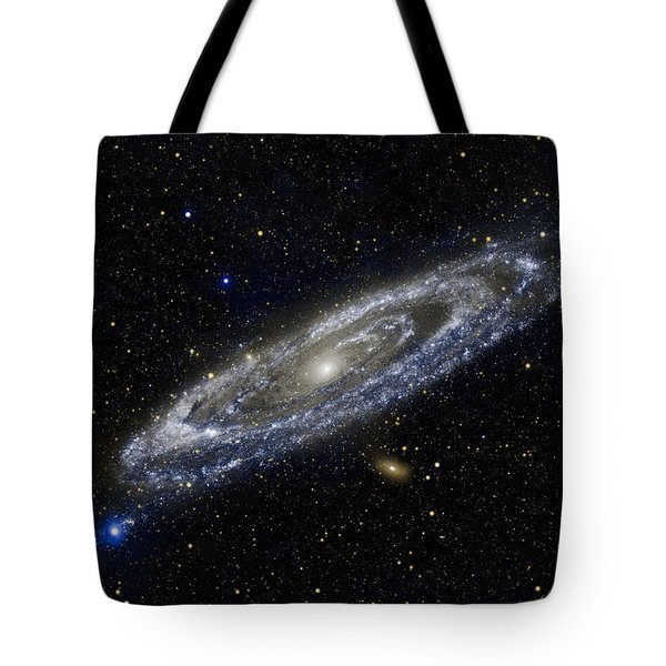 Andromeda Tote Bag by Adam Romanowicz
