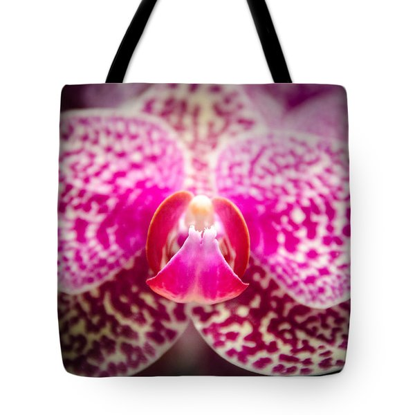 Tote Bag featuring the photograph Angel by Penny Lisowski