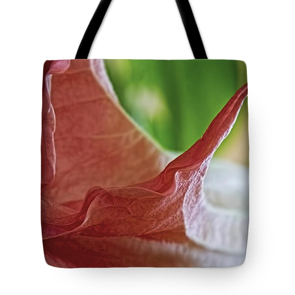 Angel Wing Tote Bag by Gary Holmes