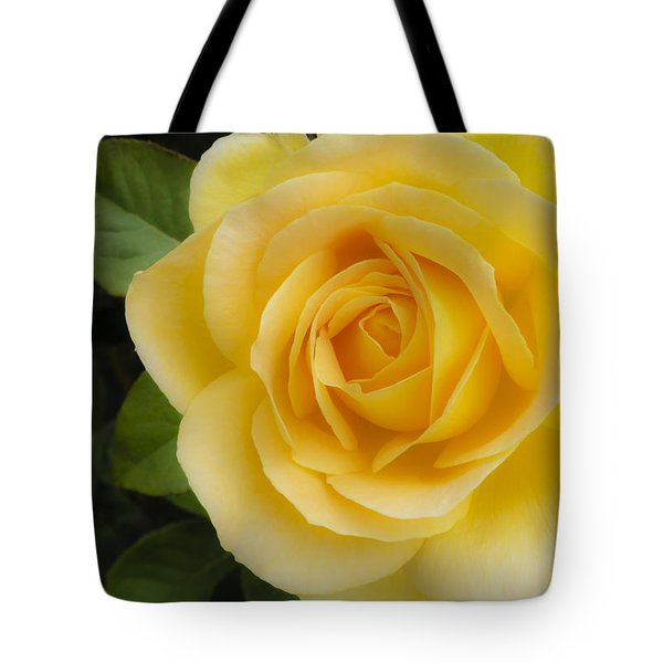 Angelic Rose Tote Bag
